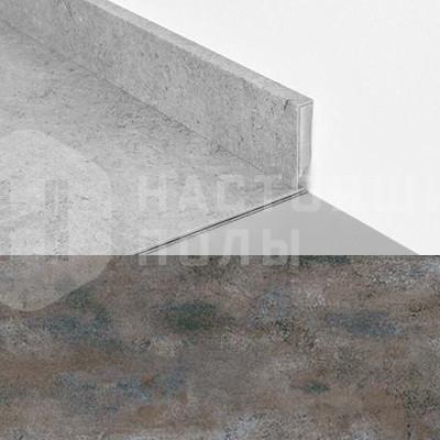плинтус цвет бетон