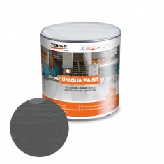 Uniqua Paint трафик серый (2.5л)